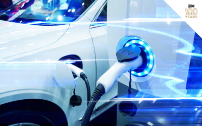 Canadian government initiatives support electric vehicle landscape